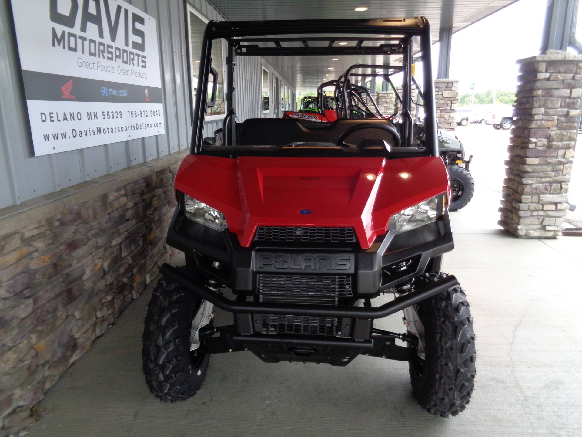 2021 Polaris Ranger 500 in Delano, Minnesota - Photo 9