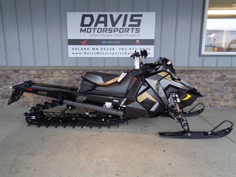 New Polaris Snowmobiles for Sale | Minneapolis-Area Inventory at