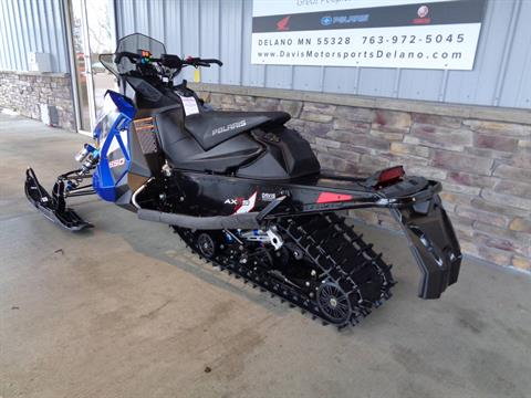 2021 Polaris 850 Indy XCR 129 Factory Choice in Delano, Minnesota - Photo 6