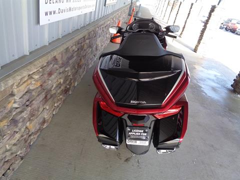 2021 Honda Gold Wing Tour Automatic DCT in Delano, Minnesota - Photo 11