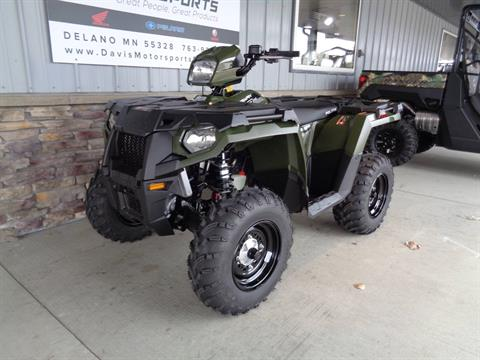 2020 Polaris Sportsman 450 H.O. in Delano, Minnesota - Photo 4