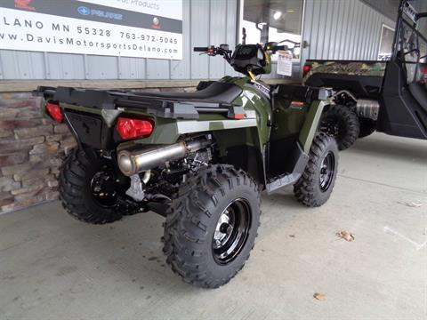 2020 Polaris Sportsman 450 H.O. in Delano, Minnesota - Photo 5
