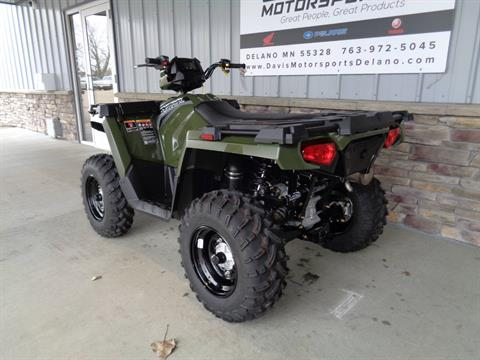 2020 Polaris Sportsman 450 H.O. in Delano, Minnesota - Photo 6