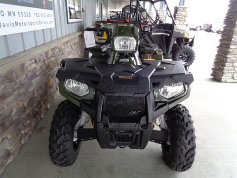 2020 Polaris Sportsman 450 H.O. in Delano, Minnesota - Photo 10
