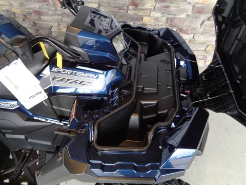 2021 Polaris Sportsman 850 Premium in Delano, Minnesota - Photo 9