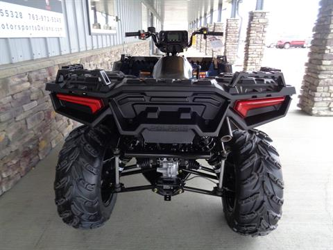 2021 Polaris Sportsman 850 Premium in Delano, Minnesota - Photo 10