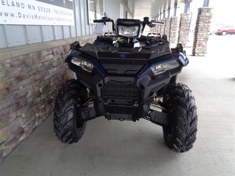 2021 Polaris Sportsman 850 Premium in Delano, Minnesota - Photo 11
