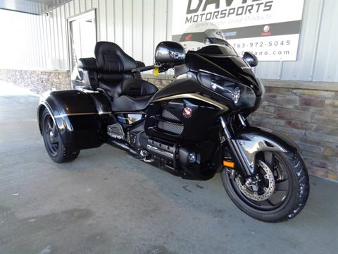 2016 Honda Gold Wing Audio Comfort in Delano, Minnesota - Photo 3