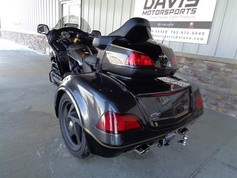 2016 Honda Gold Wing Audio Comfort in Delano, Minnesota - Photo 6