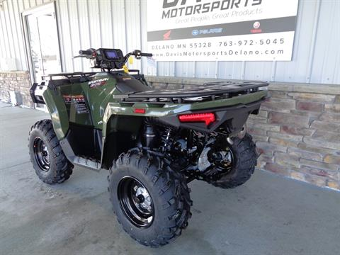 2021 Polaris Sportsman 570 EPS Utility Package in Delano, Minnesota - Photo 6