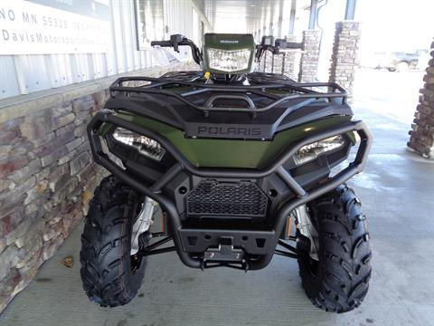 2021 Polaris Sportsman 570 EPS Utility Package in Delano, Minnesota - Photo 11