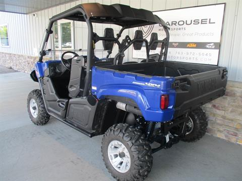 2017 Yamaha Viking EPS in Delano, Minnesota