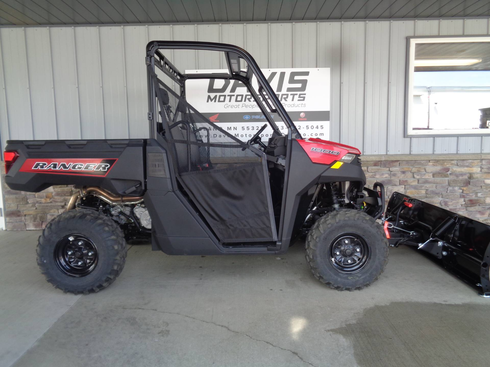 2020 Polaris Ranger 1000 EPS in Delano, Minnesota - Photo 1