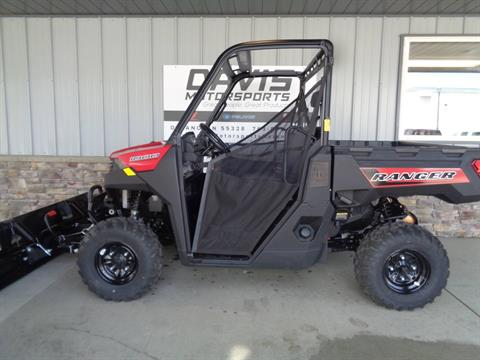2020 Polaris Ranger 1000 EPS in Delano, Minnesota - Photo 2