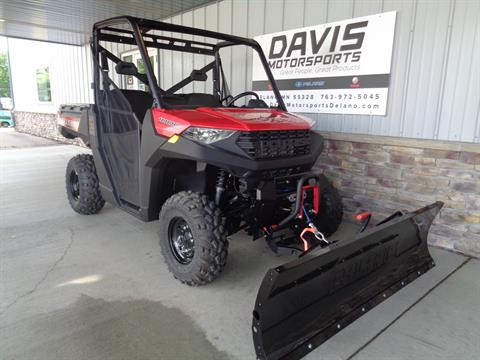 2020 Polaris Ranger 1000 EPS in Delano, Minnesota - Photo 3