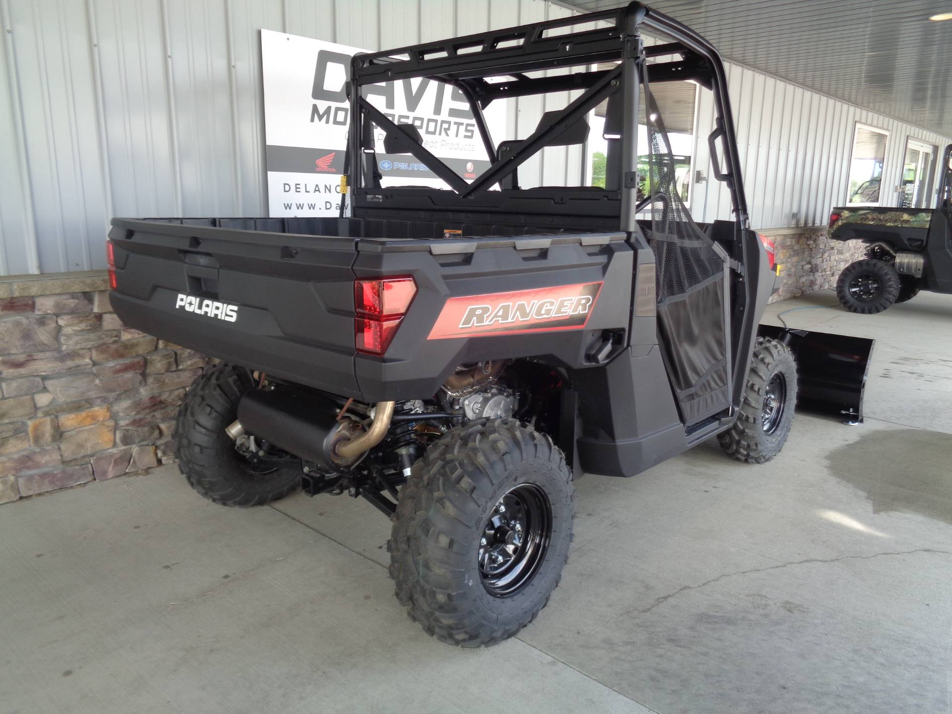 2020 Polaris Ranger 1000 EPS in Delano, Minnesota - Photo 5