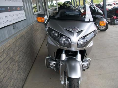 2015 Honda Gold Wing® Audio Comfort in Delano, Minnesota