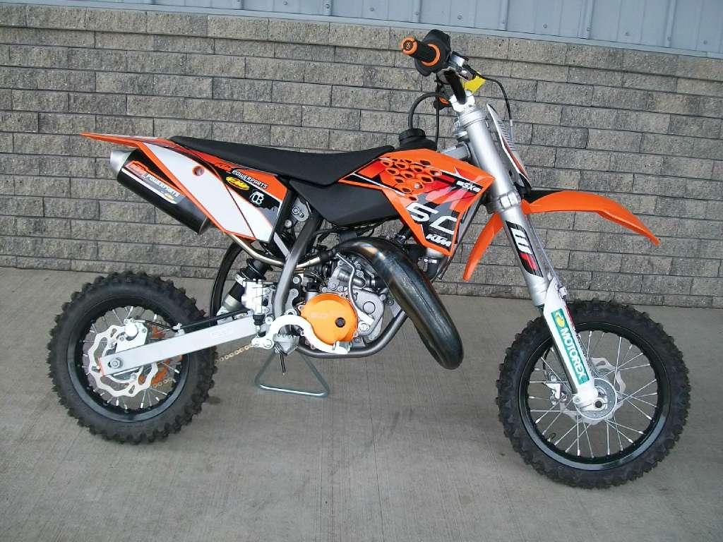 2014 ktm 50 sxs motorcycles delano minnesota n/a
