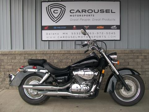 2008 Honda Shadow Aero®  (VT750C) in Delano, Minnesota