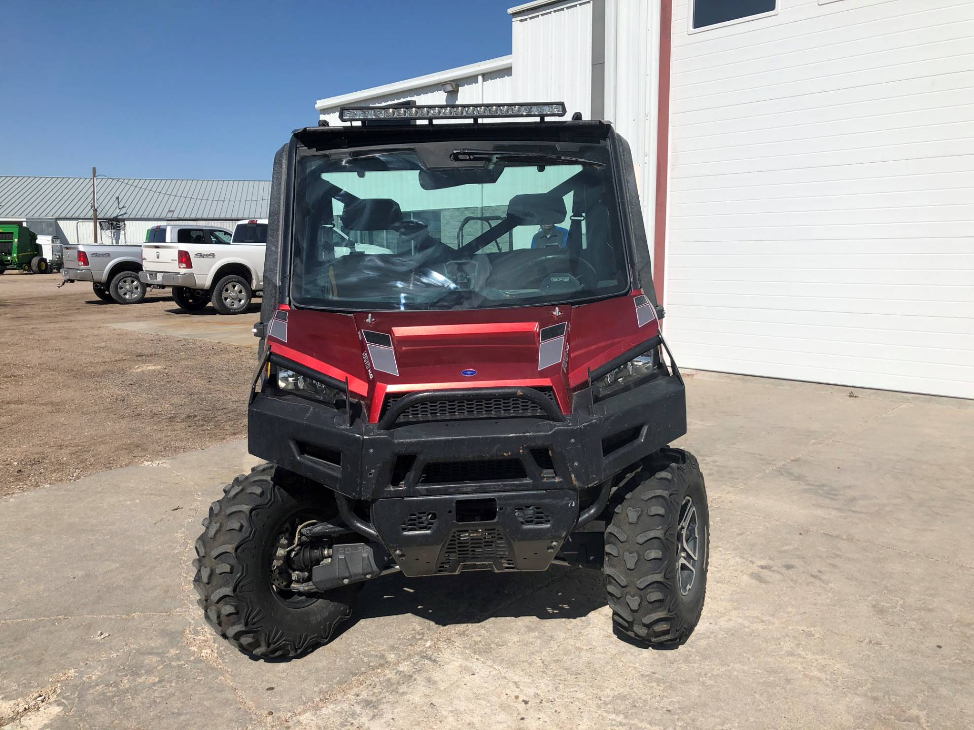 2015 Polaris RANGER 15 in Scottsbluff, Nebraska