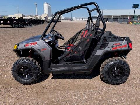 2019 Polaris RZR 570 EPS in Scottsbluff, Nebraska - Photo 1