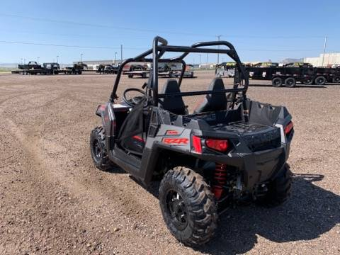 2019 Polaris RZR 570 EPS in Scottsbluff, Nebraska - Photo 2