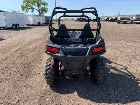 2019 Polaris RZR 570 EPS in Scottsbluff, Nebraska - Photo 3