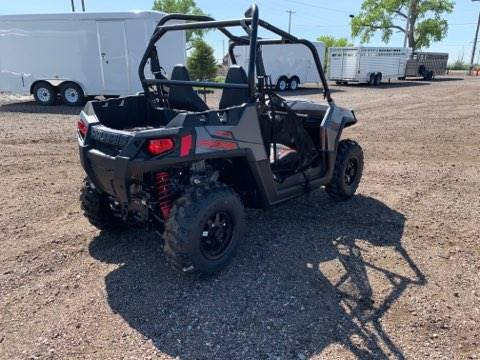 2019 Polaris RZR 570 EPS in Scottsbluff, Nebraska - Photo 4
