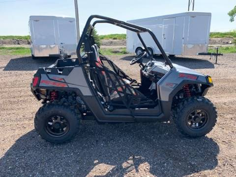 2019 Polaris RZR 570 EPS in Scottsbluff, Nebraska - Photo 5