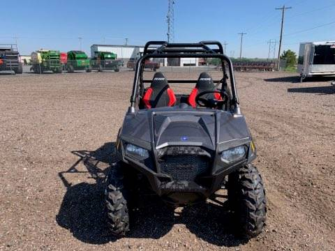 2019 Polaris RZR 570 EPS in Scottsbluff, Nebraska - Photo 8