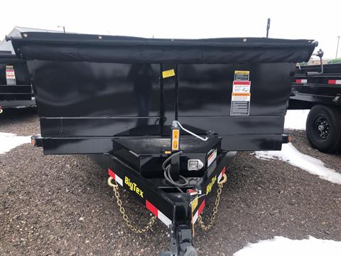 2019 Big Tex Trailers - Manufacturers BIG TEX 14' TANDEM DUMP TRAILER in Scottsbluff, Nebraska