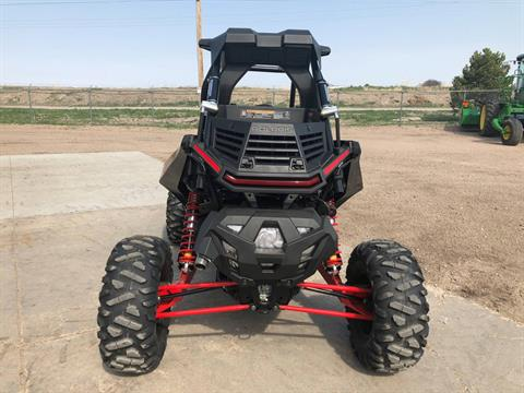 2018 Polaris RZR RS1 in Scottsbluff, Nebraska