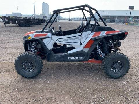 2019 Polaris RZR XP Turbo in Scottsbluff, Nebraska - Photo 1