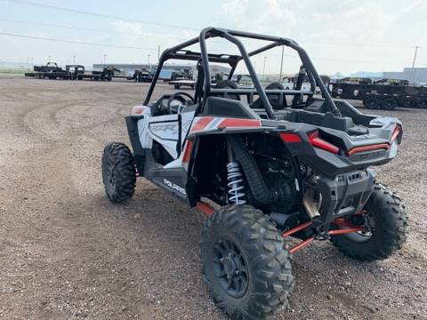 2019 Polaris RZR XP Turbo in Scottsbluff, Nebraska - Photo 2