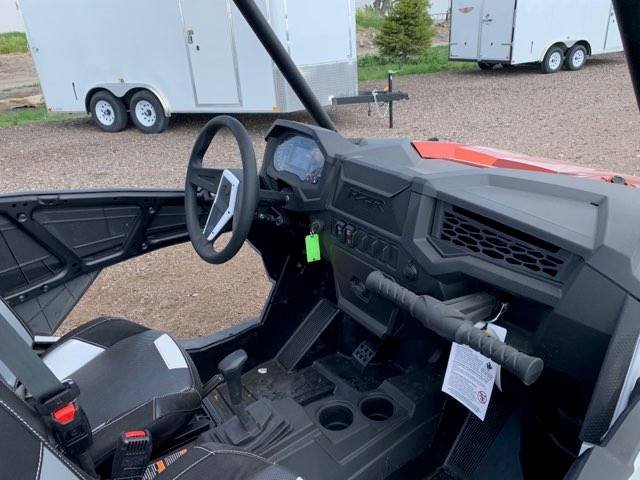 2019 Polaris RZR XP Turbo in Scottsbluff, Nebraska - Photo 7