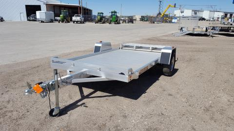 "2014 ALUMA 5'.8"" X 12"" UTILITY in Scottsbluff, Nebraska"
