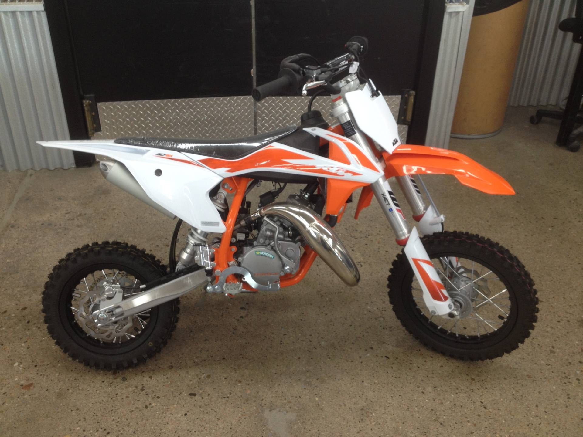 2020 KTM 50 SX in Scottsbluff, Nebraska - Photo 1