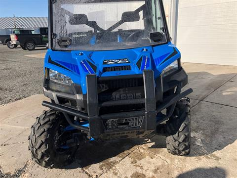2016 Polaris Ranger XP 900 EPS in Scottsbluff, Nebraska - Photo 2