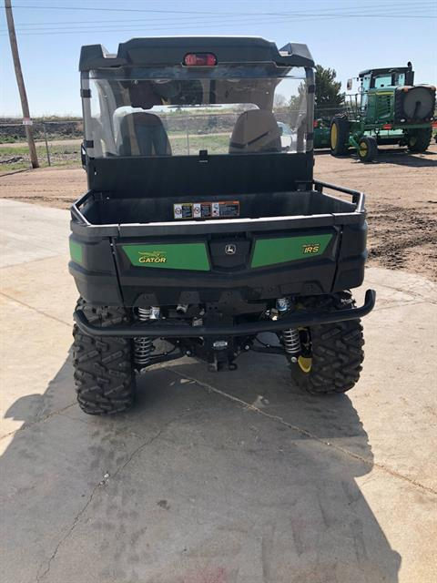 2018 John Deere RSX860M in Scottsbluff, Nebraska