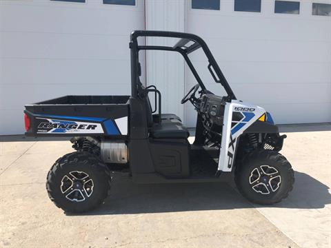 2017 Polaris Ranger XP 1000 EPS in Scottsbluff, Nebraska