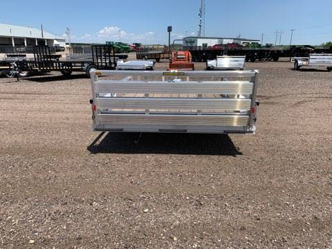2019 H&H Trailers H8212RSA-030 in Scottsbluff, Nebraska - Photo 5