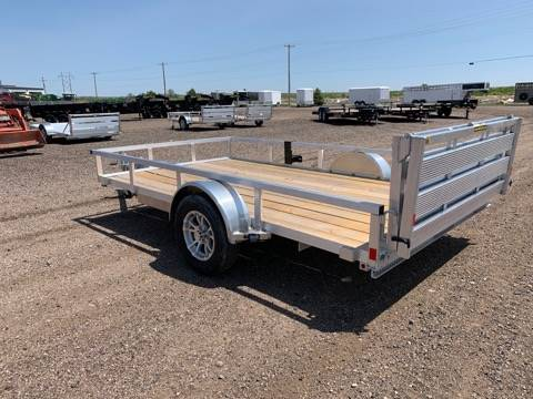 2019 H&H Trailers H8212RSA-030 in Scottsbluff, Nebraska - Photo 6