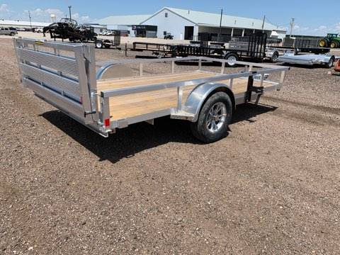 2019 H&H Trailers H8212RSA-030 in Scottsbluff, Nebraska - Photo 7