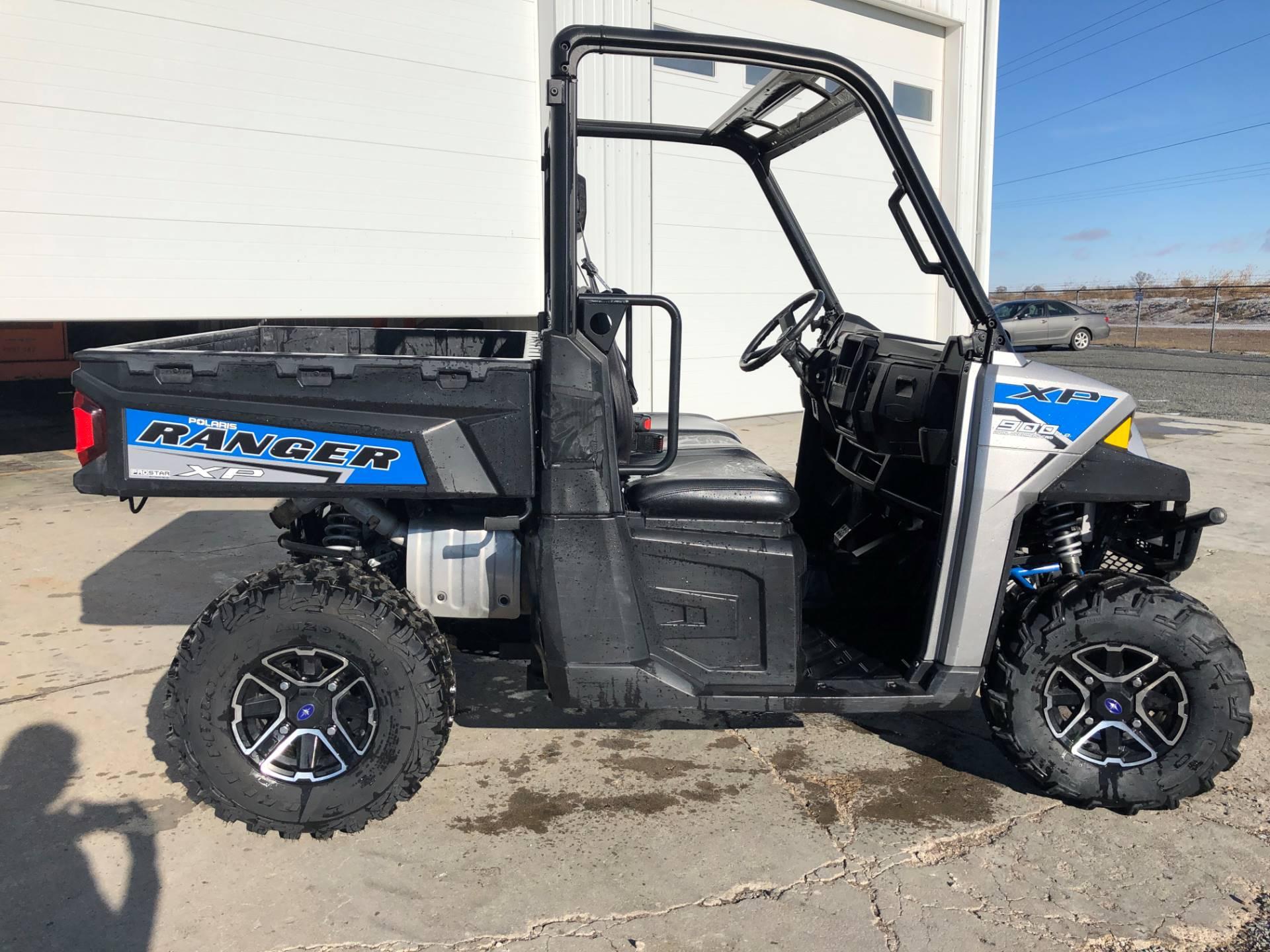 2017 Polaris Ranger Xp 900 Eps In Scottsbluff Nebraska