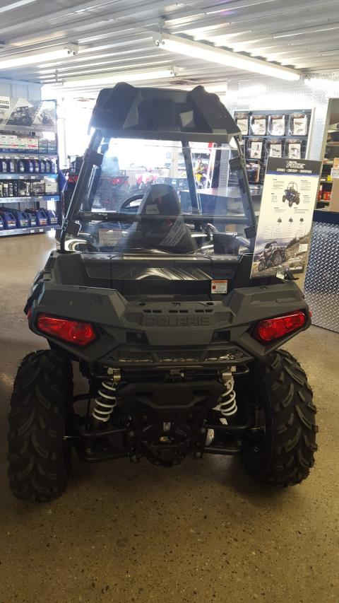 2016 Polaris ACE 900 SP in Scottsbluff, Nebraska