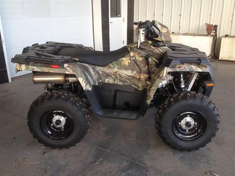 2019 Polaris Sportsman 570 EPS Camo in Scottsbluff, Nebraska