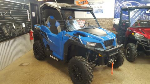 2016 Polaris General 1000 EPS in Scottsbluff, Nebraska