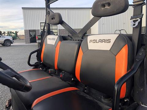 2013 Polaris Ranger XP® 900 EPS LE in Scottsbluff, Nebraska