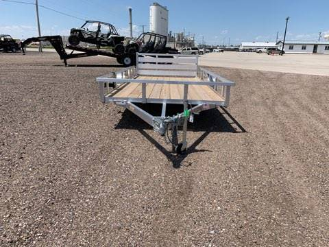 2019 H&H Trailers H6610RSA-030 in Scottsbluff, Nebraska - Photo 1