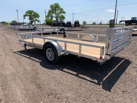 2019 H&H Trailers H6610RSA-030 in Scottsbluff, Nebraska - Photo 4
